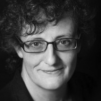 Trustee and Vice-Chairwoman: Nikki Scott