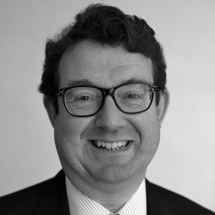 ABTT CEO: Robin Townley