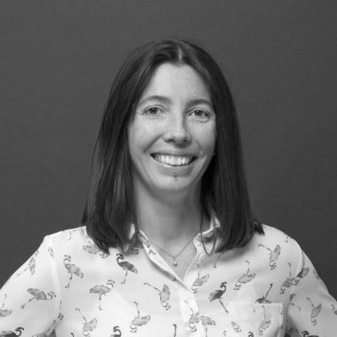 Trustee: Caroline Rouse