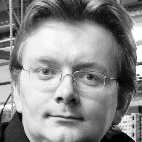 Co-opted Member: Paul Moore
