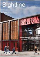 ABTT's quarterly industry magazine Sightline