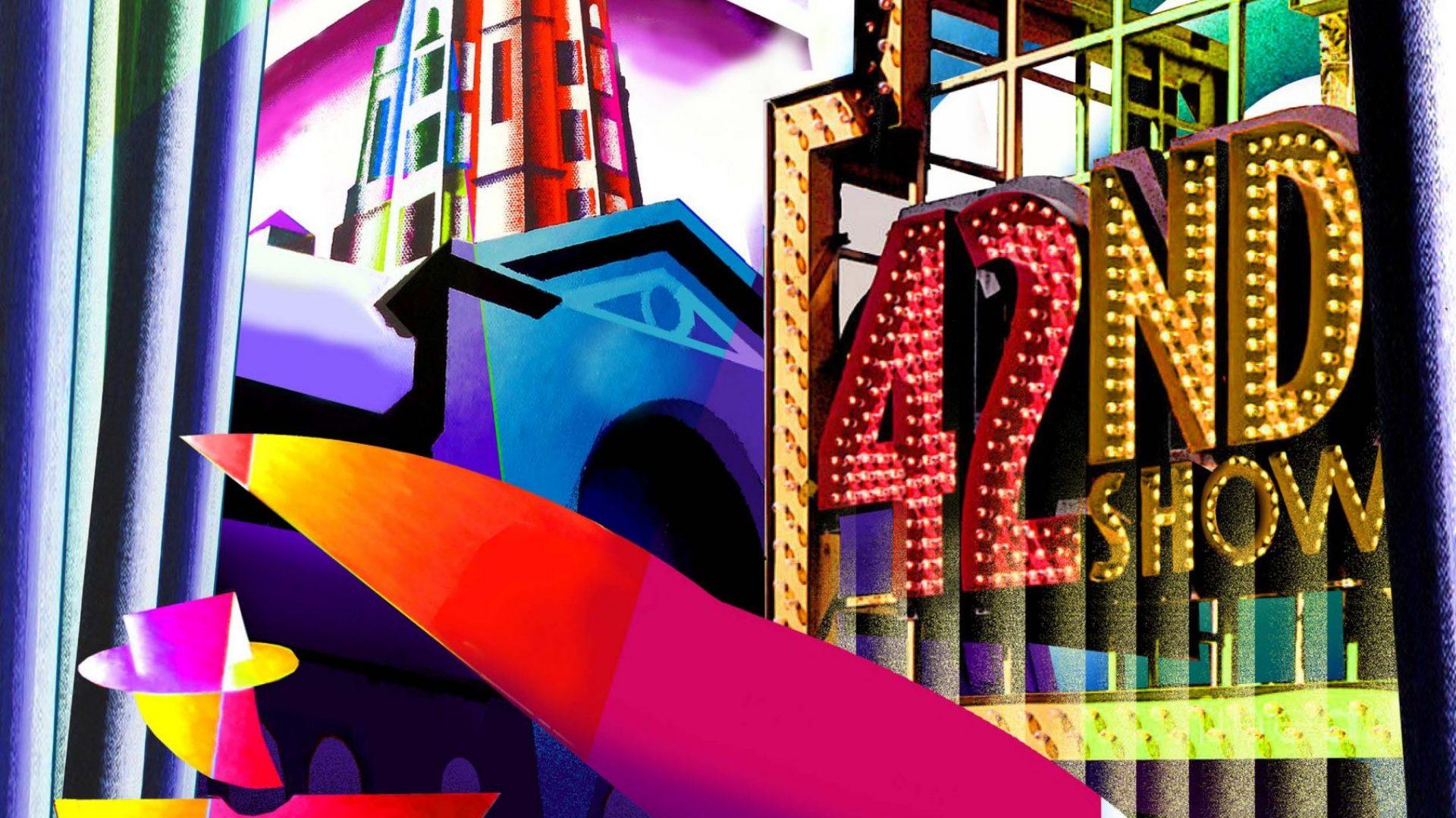 42nd ABTT Theatre Show – POSTPONED