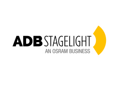 ADB Stagelight/ Clay Paky