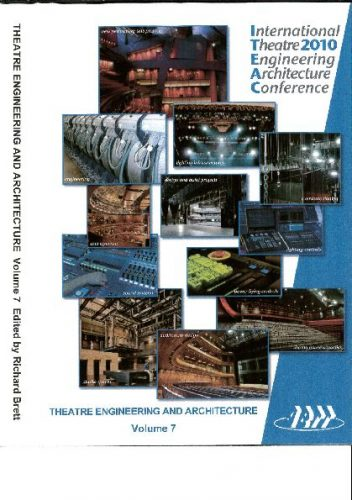 ITEAC – Theatre and Architecture: Volume 7 [DVD]