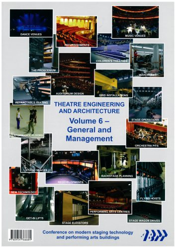 ITEAC – General and Management: Volume 6