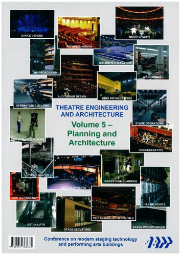 ITEAC – Planning and Architecture: Volume 5