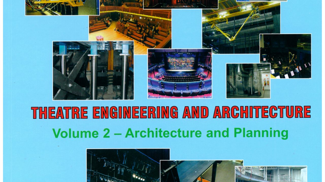ITEAC – Architecture and Planning: Volume 2