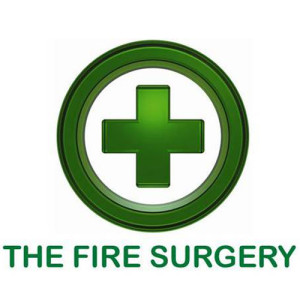 The Fire Surgery
