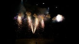 ABTT Pyrotechnics Safety Awareness Course (One day CPD Course)