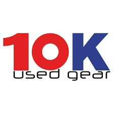 10K Used Gear  Copy