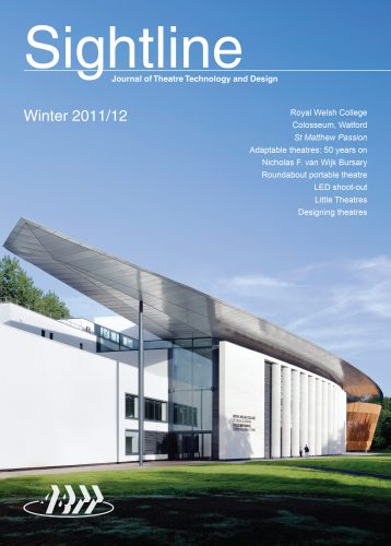 Sightline – Winter 2011