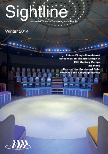 Sightline – Winter 2014