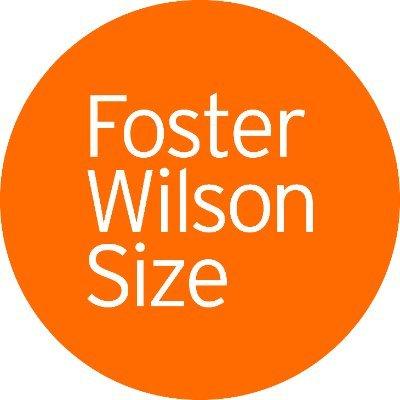 Foster Wilson Size