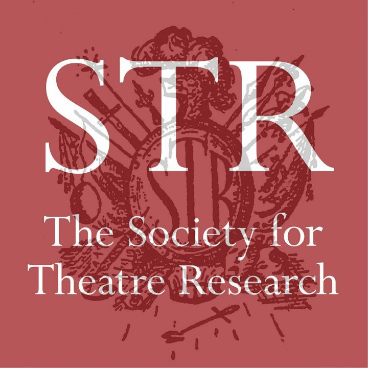 Society for Theatre Research (STR)