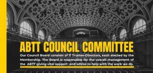 ABTT Council Meeting – May 2021
