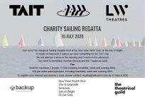 ABTT Sailing Regatta – POSTPONED