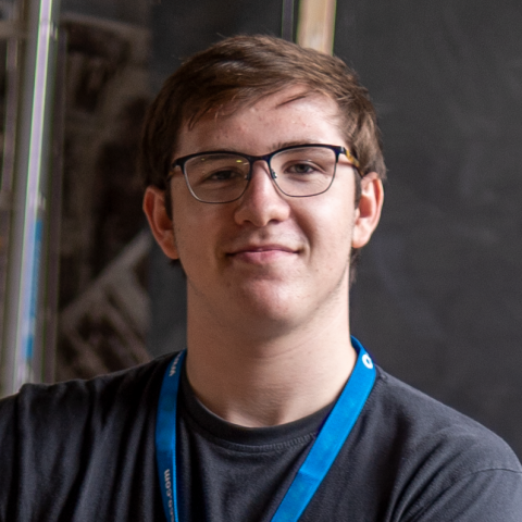 Young Associate Representative: Ben Mills