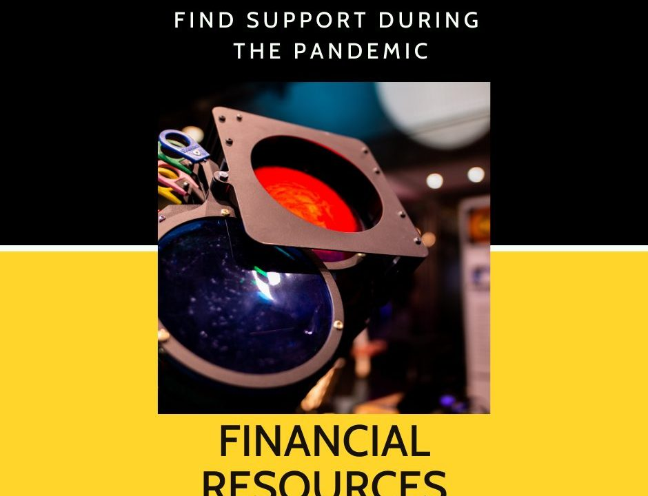 Financial Resources and Support