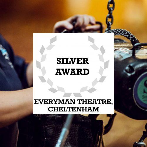 ABTT Silver Electrics Award – Everyman Theatre (Cheltenham)