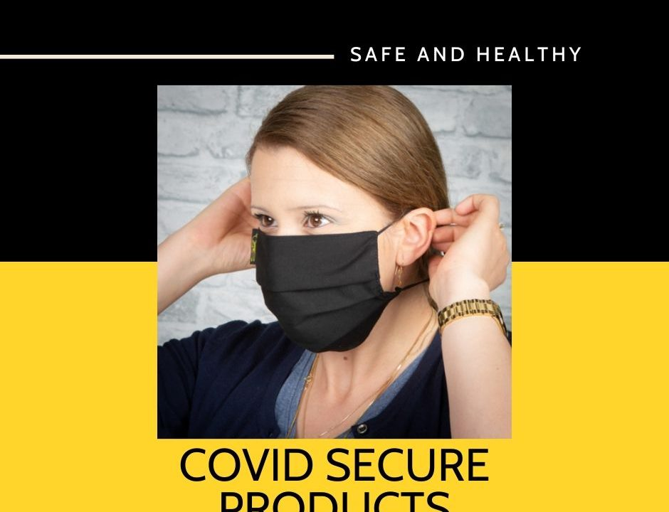 Covid Secure Products