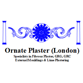 Ornate Plaster