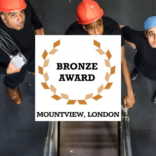 ABTT Bronze Award – Mountview, London