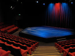 Space in kind for creatives this autumn – FREE theatre space