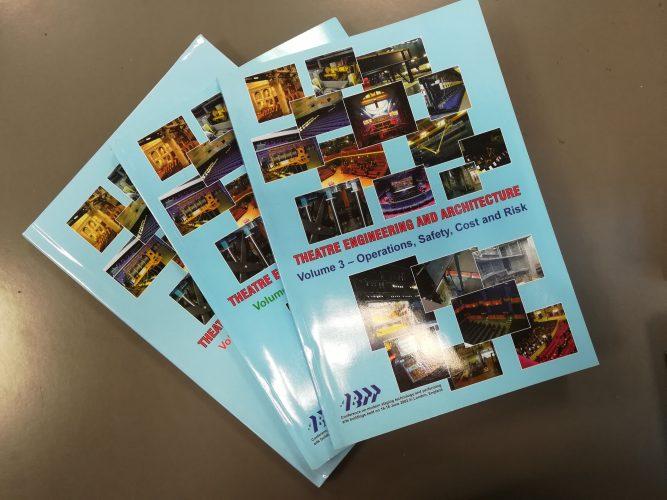 ITEAC – Volume 1 – 7 (Complete Set)