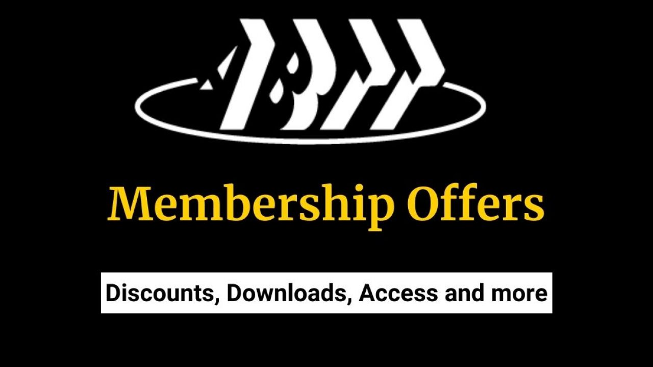 Membership Offers