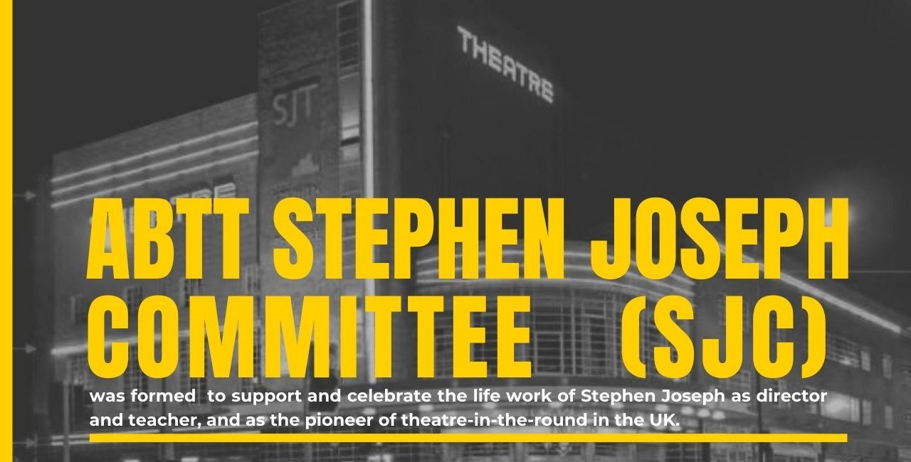ABTT Stephen Joseph Committee Meeting – April 2021