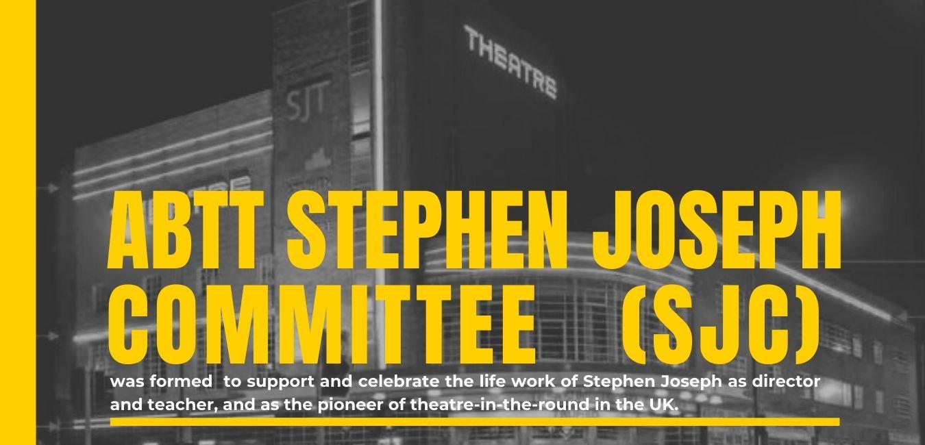 ABTT Stephen Joseph Committee Meeting – October 2021