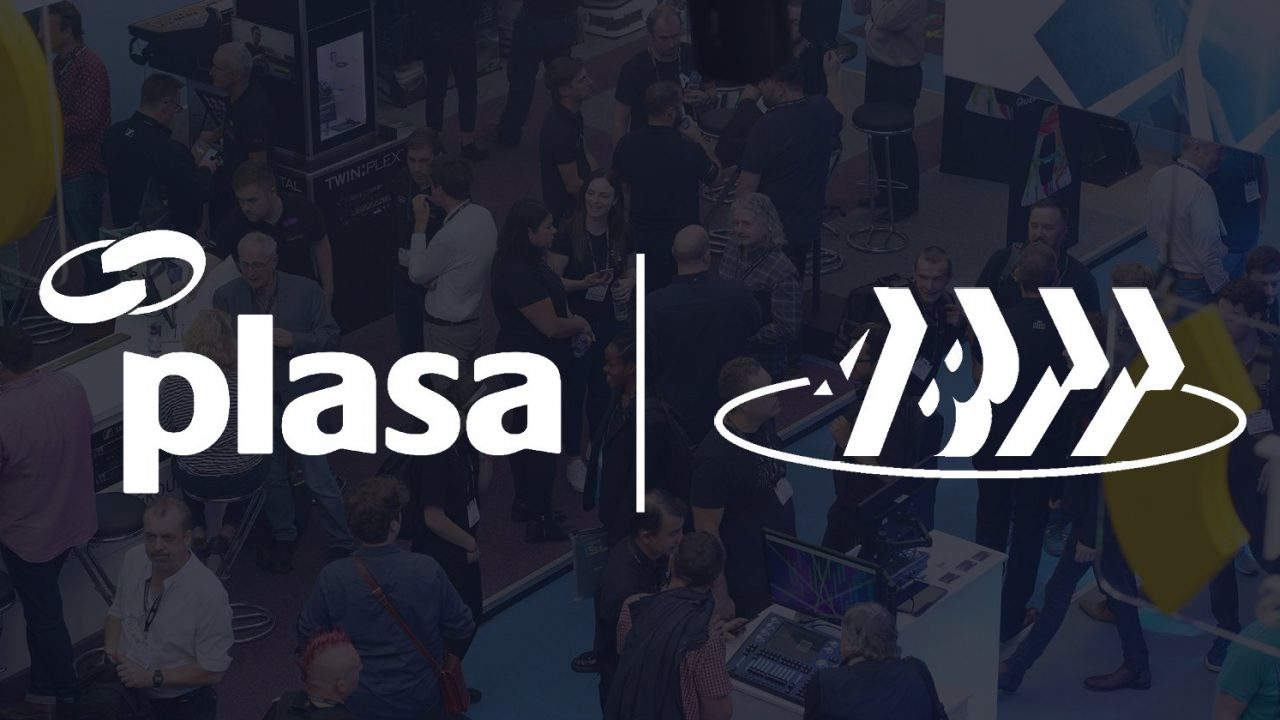 ABTT Theatre Show and PLASA Show at London Olympia