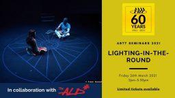 ABTT Seminar: Lighting-in-the-Round
