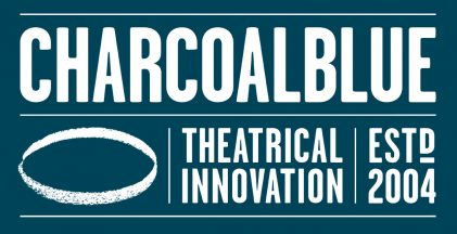 Theatre Consultant at Charcoalblue