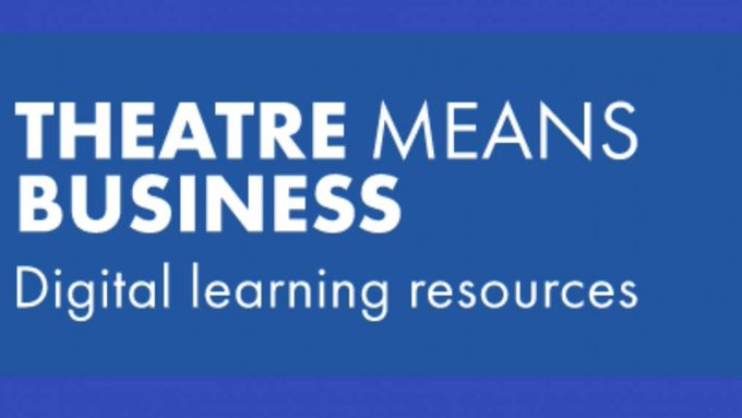 SOLT/UK Theatre release tickets for mental health and wellbeing webinars