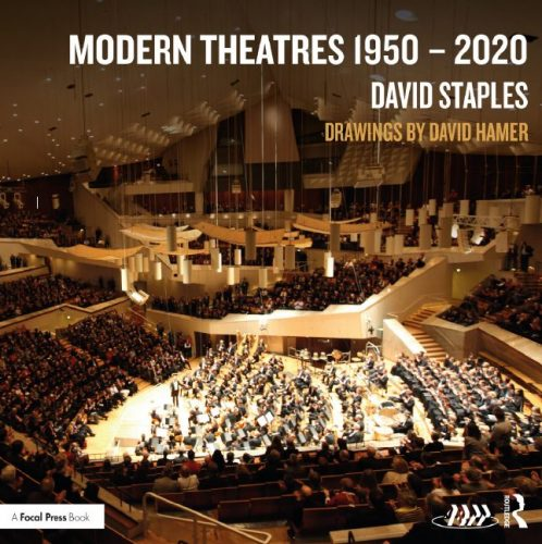 Modern Theatres 1950–2020 (Paperback)