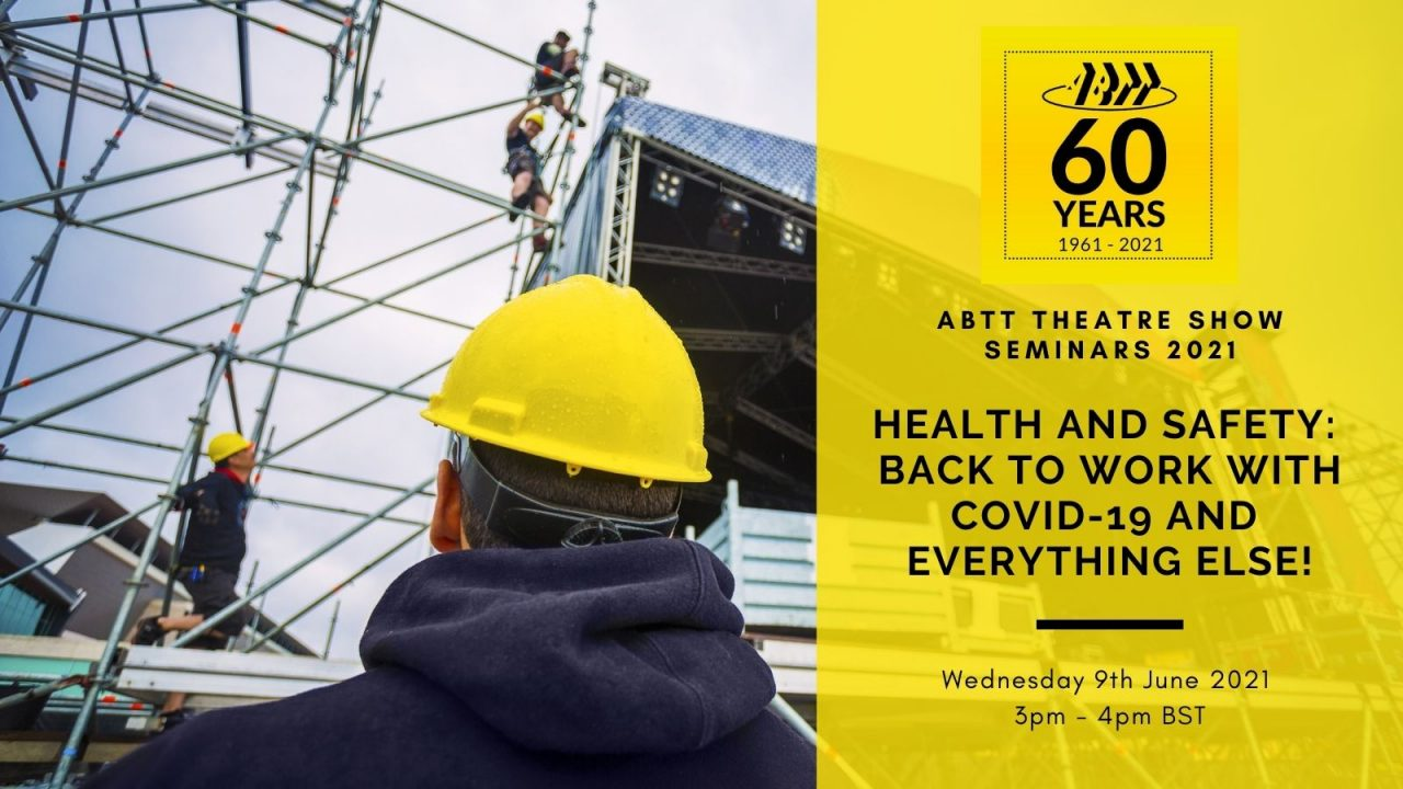 H&S – Back to Work with COVID-19 and everything else!