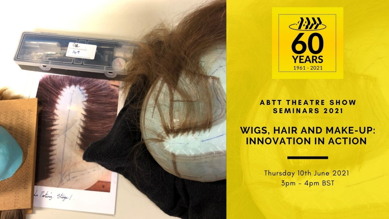 Wigs, Hair and Makeup – Innovation in Action