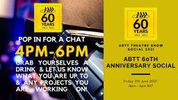 ABTT 60th Anniversary Social