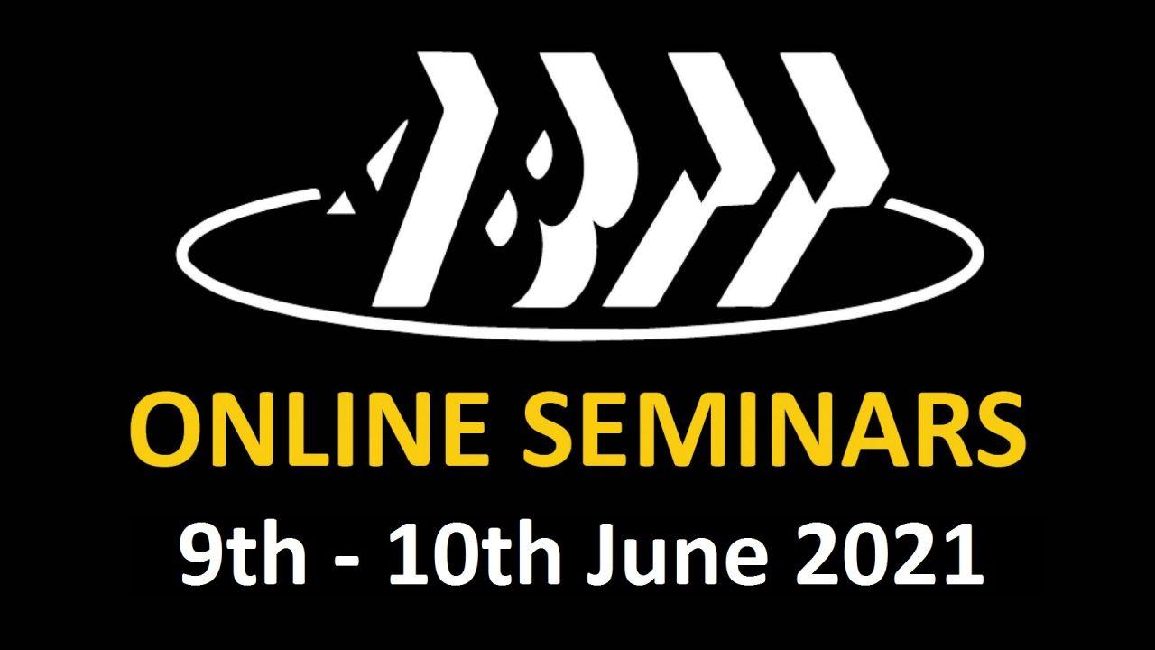 ABTT Theatre Show Seminars 2021