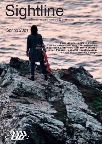 Sightline – Spring 2021