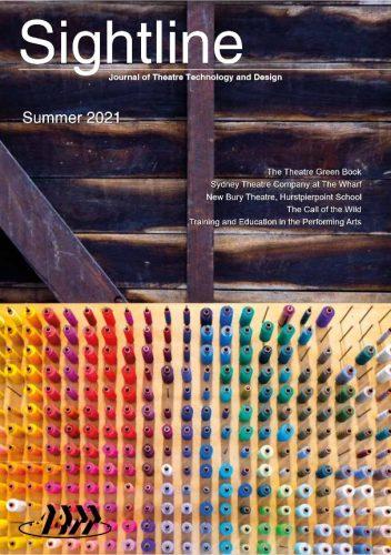 Sightline – Summer 2021