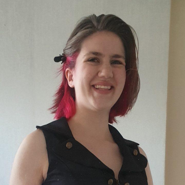 Young Associate Representative: Jessica Nicholls