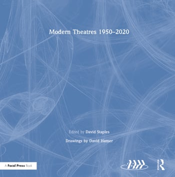 Modern Theatres 1950–2020 (Hardback)