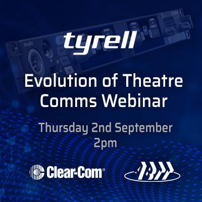 ABTT Seminar: Evolution of Theatre Comms